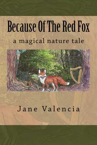 Because Of The Red Fox