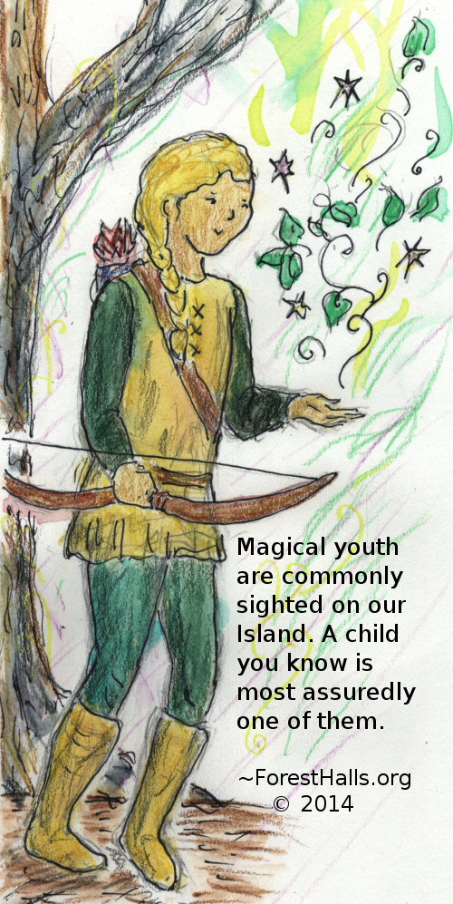 Magical Youth