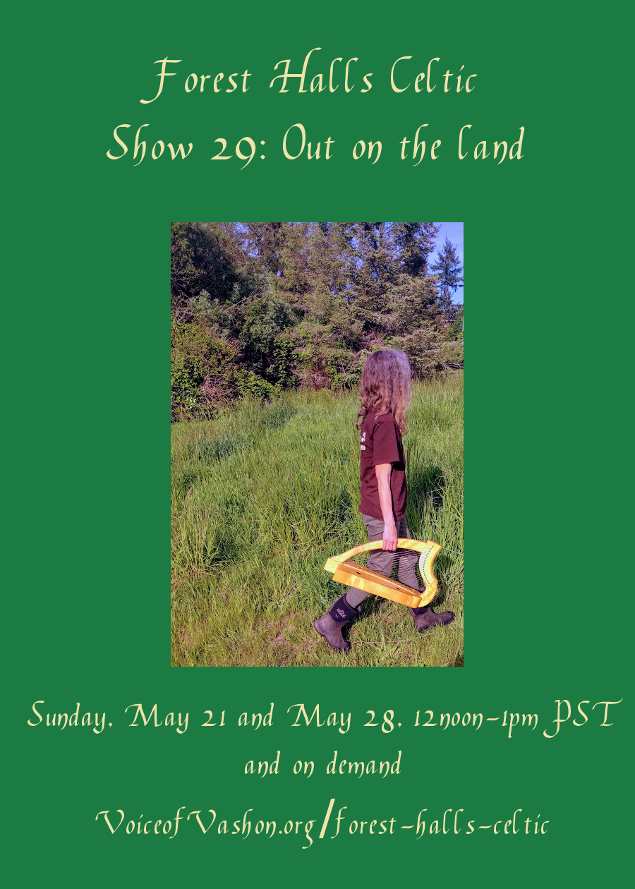 Show 29: Out on the Land